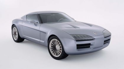 2003 Mercury Messenger concept 5