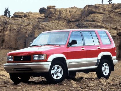 1996 Acura SLX 1