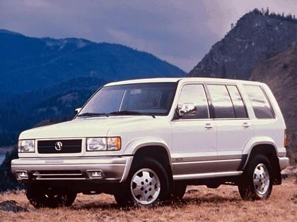 1996 Acura SLX 2