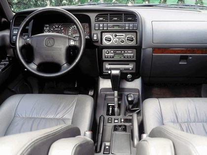 1996 Acura SLX 5