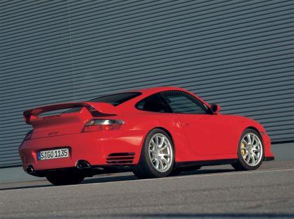 2002 Porsche 911 ( 996 ) GT2 3