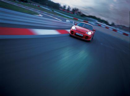 2002 Porsche 911 ( 996 ) GT2 5