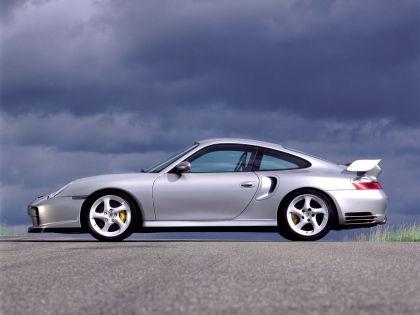 2002 Porsche 911 ( 996 ) GT2 12