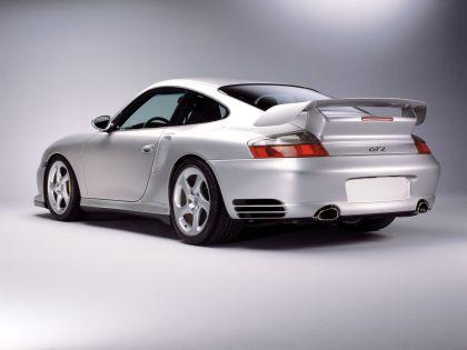 2002 Porsche 911 ( 996 ) GT2 15