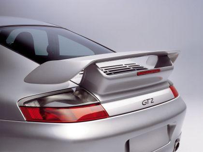 2002 Porsche 911 ( 996 ) GT2 17