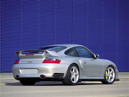 2002 Porsche 911 ( 996 ) GT2 21