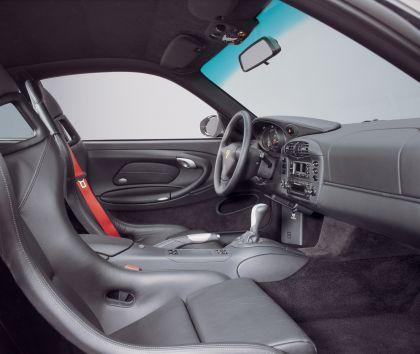 2002 Porsche 911 ( 996 ) GT2 24