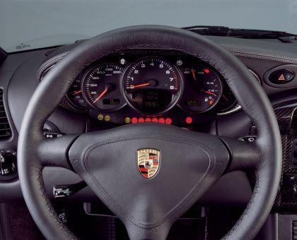 2002 Porsche 911 ( 996 ) GT2 26