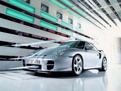 2002 Porsche 911 ( 996 ) GT2 27