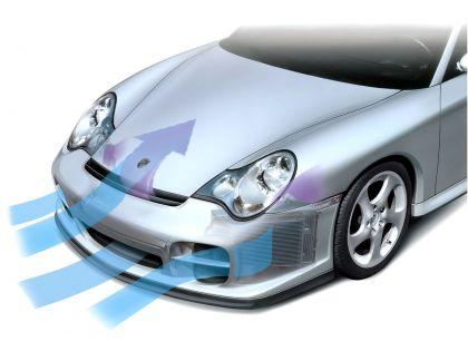 2002 Porsche 911 ( 996 ) GT2 32