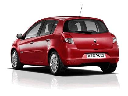 2009 Renault Clio 5-door 3