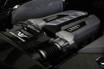 2009 Audi R8 by WheelsAndMore 15