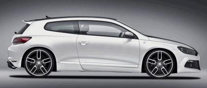 2009 Volkswagen Scirocco by B&B 2