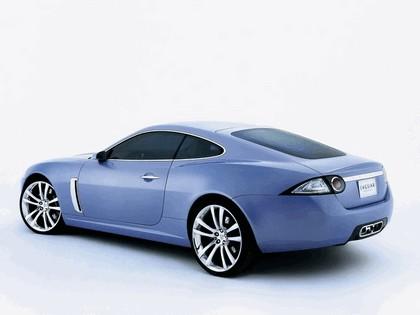 2005 Jaguar Advanced Lightweight coupé 4