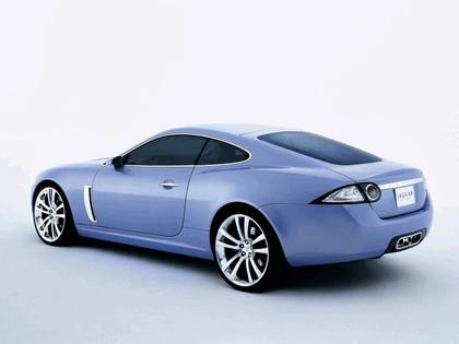 2005 Jaguar Advanced Lightweight coupé 5