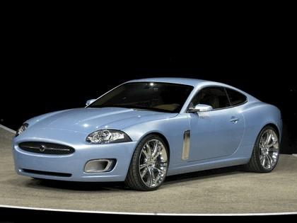 2005 Jaguar Advanced Lightweight coupé 6