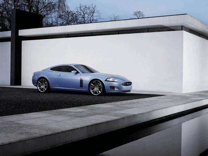 2005 Jaguar Advanced Lightweight coupé 9
