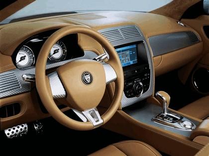 2005 Jaguar Advanced Lightweight coupé 10