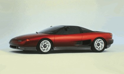 1988 Dodge Intrepid concept 1