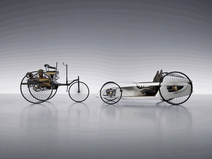 2009 Mercedes-Benz F-CELL roadster concept 14