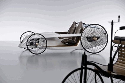 2009 Mercedes-Benz F-CELL roadster concept 15