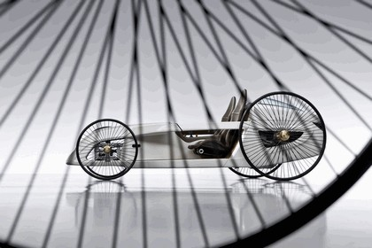 2009 Mercedes-Benz F-CELL roadster concept 16