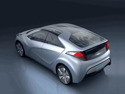 2009 Hyundai Blue-Will concept 3