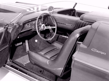 1964 Dodge Charger concept 9