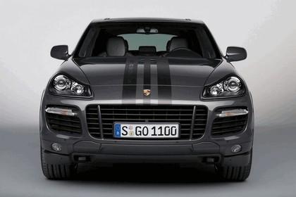 2009 Porsche Cayenne GTS Design edition 3 4