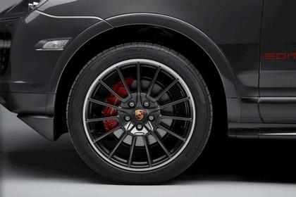 2009 Porsche Cayenne GTS Design edition 3 6