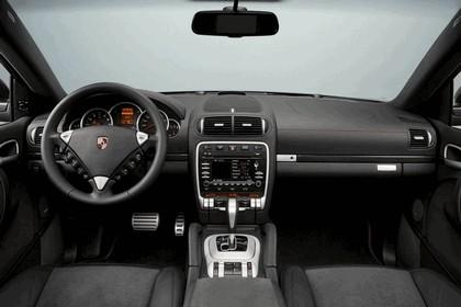 2009 Porsche Cayenne GTS Design edition 3 7