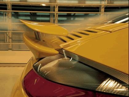 2002 Porsche 911 Turbo 15