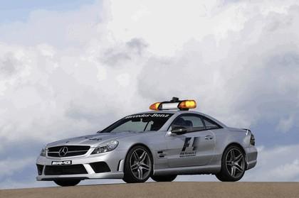 2009 Mercedes-Benz SL63 AMG - F1 Safety Car 1