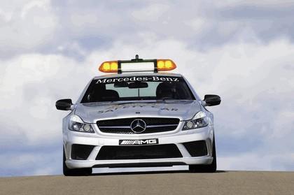 2009 Mercedes-Benz SL63 AMG - F1 Safety Car 3