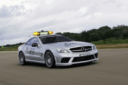 2009 Mercedes-Benz SL63 AMG - F1 Safety Car 6