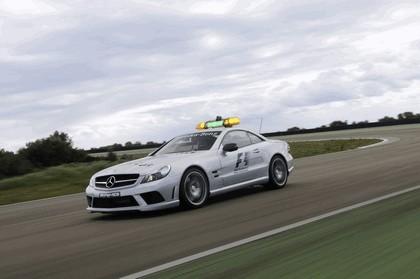 2009 Mercedes-Benz SL63 AMG - F1 Safety Car 7