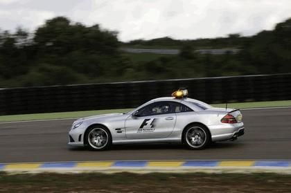 2009 Mercedes-Benz SL63 AMG - F1 Safety Car 8