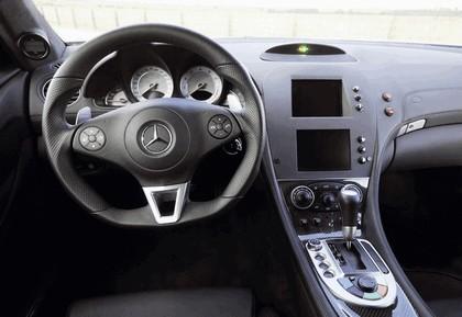 2009 Mercedes-Benz SL63 AMG - F1 Safety Car 11