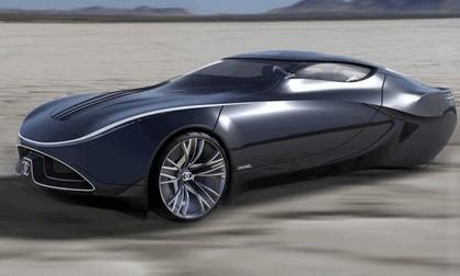 2009 Chanel Fiole concept 5