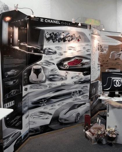 2009 Chanel Fiole concept 24