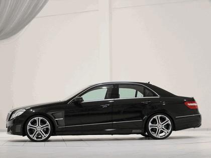 2009 Mercedes-Benz E-klasse by Brabus 10
