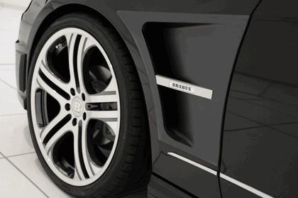 2009 Mercedes-Benz E-klasse by Brabus 13