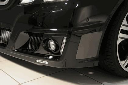 2009 Mercedes-Benz E-klasse by Brabus 14