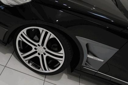 2009 Mercedes-Benz E-klasse by Brabus 15