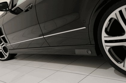 2009 Mercedes-Benz E-klasse by Brabus 16