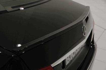 2009 Mercedes-Benz E-klasse by Brabus 17