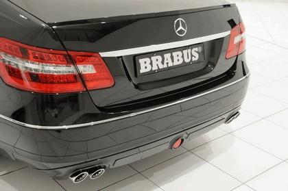 2009 Mercedes-Benz E-klasse by Brabus 18
