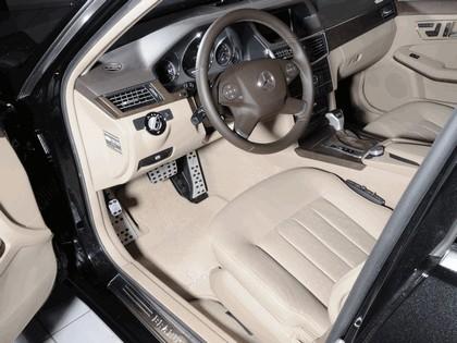 2009 Mercedes-Benz E-klasse by Brabus 19