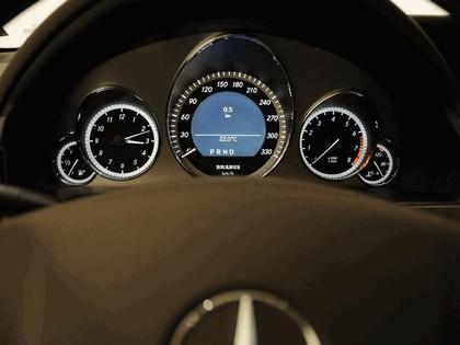 2009 Mercedes-Benz E-klasse by Brabus 20