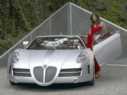 2003 Jaguar Fuore FX10 concept 3